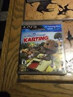PS3 games  2 to chose from