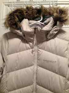 Brand new without tags Marmot Parka Kingston Kingston Area image 2