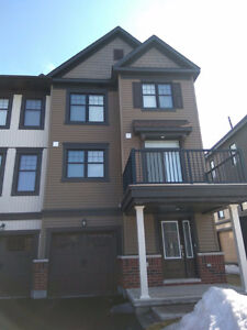 Kanata Minto Arcadia 2 Bedroom Townhome