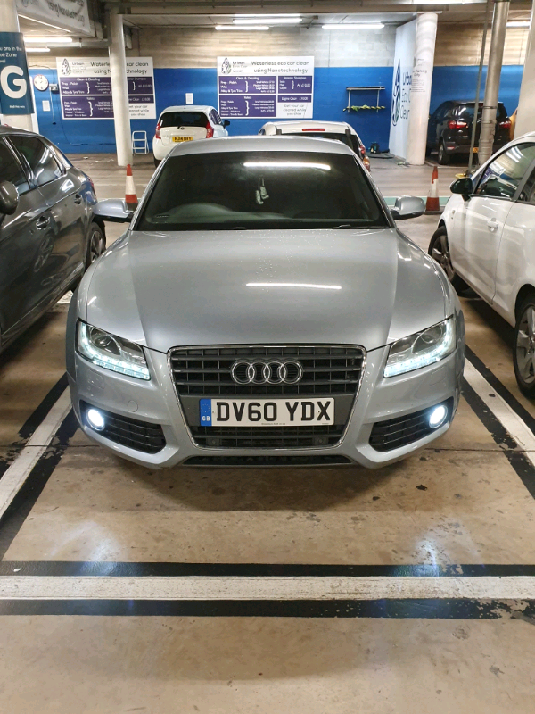 Audi A5, S Line 170hp, Bang and Ofusen Sound System | in Warrington,  Cheshire | Gumtree