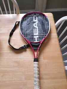 Womans Head Elite Lite Racquet $20
