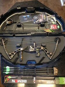Martin Moab Bow for Sale