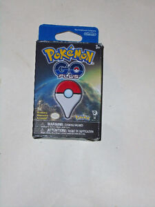 Nintendo Pokemon Go Plus Bracelet - BRAND NEW UNOPENED