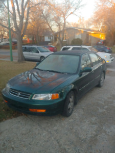 For sale 1999 Acura EL