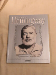 Ernest Hemingway: Rediscovered by Norberto Fuentes
