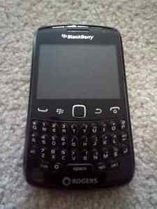 BlackBerry Curve 9360 - Flawless!