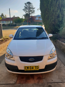2009 kia rio Canberra City North Canberra Preview