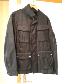 Mens Timberland waterproof jacket
