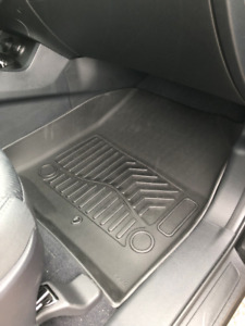 Gab Auto All Weather Floor Liner (Weather Tech Style)