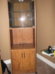 stereo cabinet,  or what ever