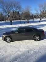 Chrysler 300c hemi good condition