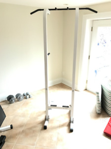 Downsizing Exercise Equipment