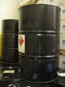 Steel Metal Drums \  Barrels  - 55 Gallon  ( 210 Liter ) London Ontario image 6