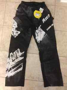 New Can Am Snowpants