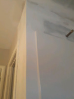 Experienced Drywall Taper