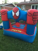 Inflatable games for rent jeu gonflable a louer