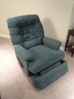 Chair / Recliner / Recliner Chair
