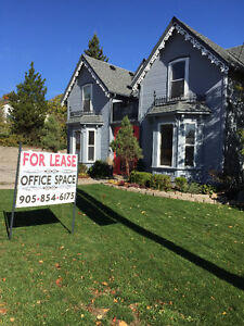 MINUTES TO 401, Office space in Picturesque Campbellville