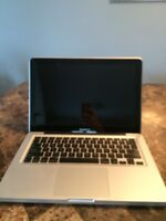 MacBook Pro for parts
