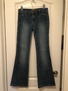 Jeans Size 6 - Campus Crew
