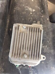 Grizzly 700 power steering control box