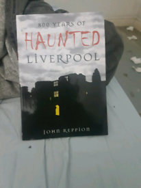 Haunted Liverpool