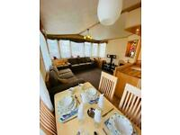 Static caravan for sale Morecambe - 12 Month park, Luxury, pet friendly, cheap