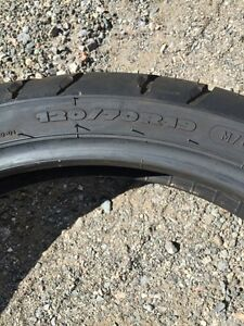 Michelin Anakee 3 motorcycle tires Belleville Belleville Area image 5