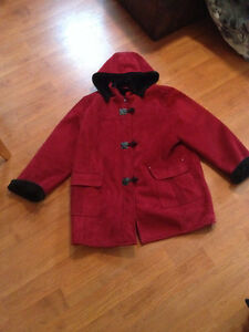 Penningtons Coat 3X