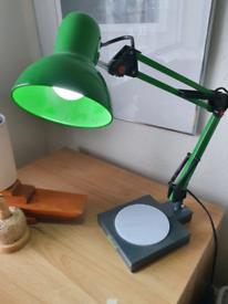 GROLSCH table lamp new.