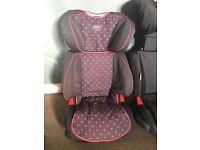 Britax car seat x2 - £20 each