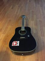 Selling my Epiphone acoustic