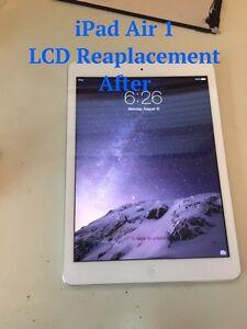*****iPad screen replacement*****iPad repair**** NEW PRICES**** Cambridge Kitchener Area image 2