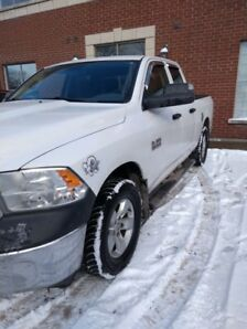 Camion (pick-up) Ram 1500 - 2013