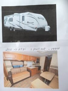 For sale by owner, with 1 pull out.