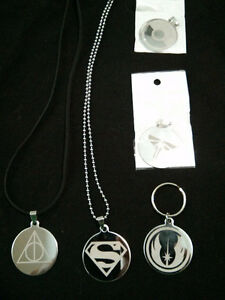 Etched glass and metal gifts! Kitchener / Waterloo Kitchener Area image 5