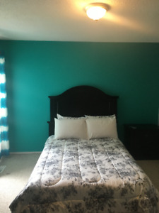 Room for rent in St Albert!