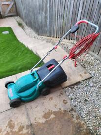 Bosch Rotak 320c Lawn mower