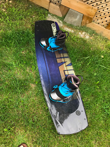 Ronix Wakeboard (JUST REDUCED)