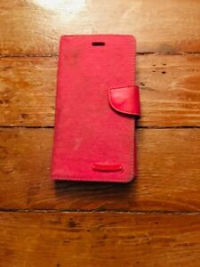 IPHONE 6+ Cover- Hot Pink!