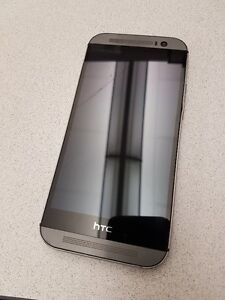 HTC One M8 - Locked to Bell