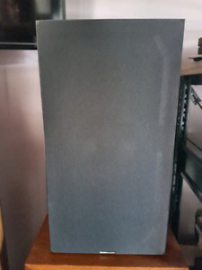 Boston Acoustic A70 speakers