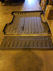 Selling a weather tech bed liner  for 2016 dodge ram