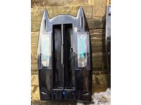 Microcat bait boat with echo fish finder SWAP WHY offers