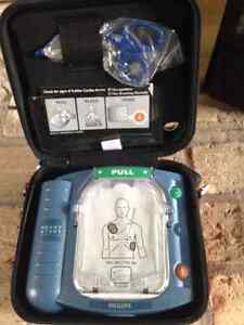 Philips Onsite AED-Great Christmas Gift London Ontario image 2