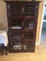 Chinese Bookcase/Cabinet