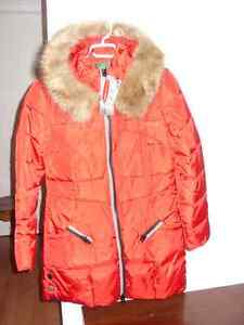NEW Ladies Winter Coat
