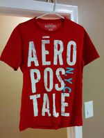 2 Aeropostale T-Shirts for $5 TOTAL