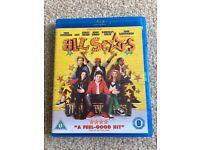 All Stars Blu-Ray