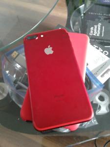 128GB iPhone 7 plus unlocked